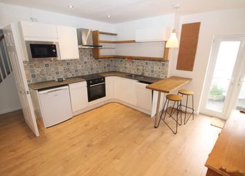 Thumbnail 3 bed end terrace house to rent in St Michaels Ave, Plymouth