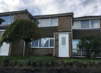 Thumbnail 2 bed terraced house to rent in High Street, Yatton