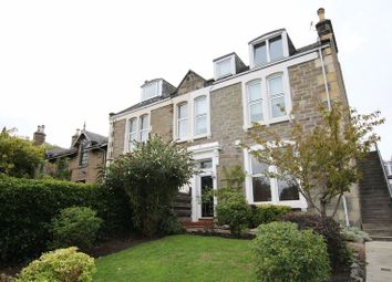Thumbnail 2 bed flat for sale in Janefield Place, Dundee