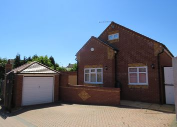 Thumbnail 3 bed detached bungalow to rent in Beeston Court, Hednesford, Cannock