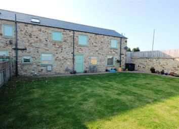 Thumbnail 3 bed barn conversion to rent in Coach House Cottage, Stanley Crook, County Durham