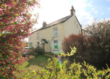 Thumbnail 4 bed detached house for sale in Trefecca, Talgarth, Brecon, Powys