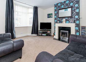 Thumbnail 2 bed semi-detached house for sale in Geneva Road, Darlington