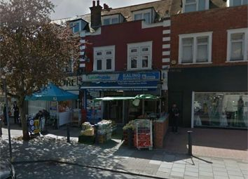 Thumbnail Commercial property to let in Ealing Road, Wembley, Greater London
