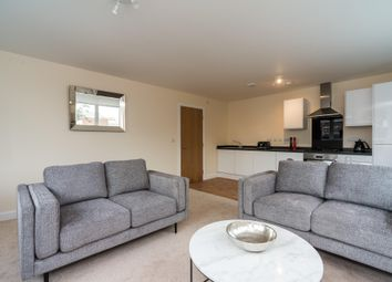 Thumbnail 2 bed flat to rent in The Broadway, Dudley