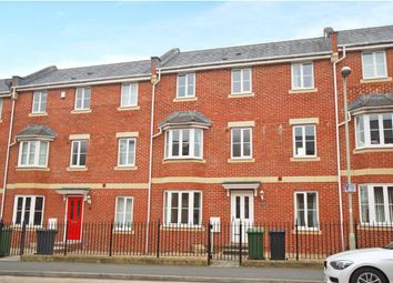 Thumbnail 4 bedroom terraced house to rent in Heraldry Way, Exeter