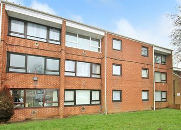 Thumbnail 1 bedroom flat for sale in Drayton Walk, Kingsthorpe, Northampton