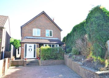 Thumbnail 3 bed detached house for sale in Hamsey Road, Sharpthorne, East Grinstead