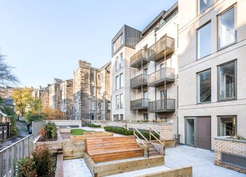Thumbnail 2 bed flat for sale in Park Quadrant, Glasgow