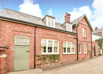 Thumbnail 3 bed detached house to rent in Bishops Sutton Road, Bishop's Sutton, Alresford, Hampshire