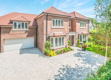 Thumbnail 6 bed detached house for sale in Westmorland Road, Maidenhead