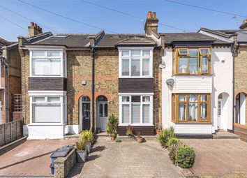 Walpole Road, South Woodford, London E18. 3 bed terraced house