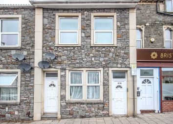 Thumbnail 2 bedroom flat for sale in Two Mile Hill Road, Kingswood, Bristol