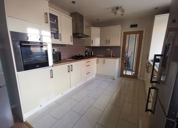 Thumbnail Terraced house to rent in Cromwell Road, Bedford