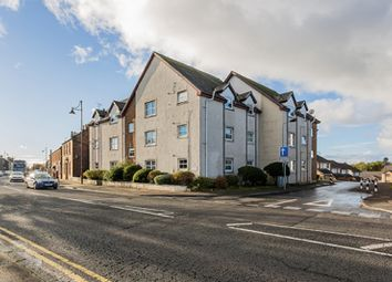 Thumbnail 2 bed flat for sale in Muirhall Place, Dreghorn, Irvine, North Ayrshire