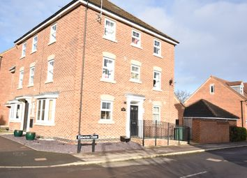 Thumbnail 4 bed semi-detached house for sale in Conisborough Way, Hemsworth, Pontefract