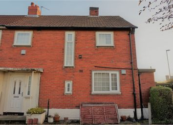 Thumbnail 3 bed semi-detached house for sale in Leigh View, Wakefield