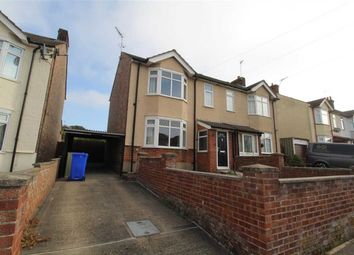 Thumbnail 3 bed property for sale in Westholme Road, Ipswich