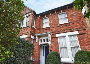Thumbnail 2 bed flat for sale in Lanercost Road, London