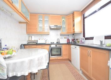 Thumbnail 4 bed maisonette to rent in Poynings Road, Archway/London