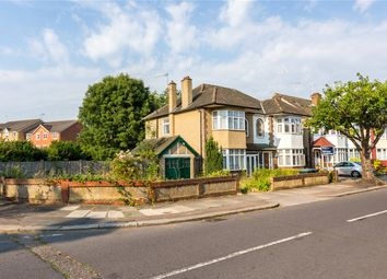 Thumbnail 3 bed semi-detached house for sale in Cranford Avenue, London