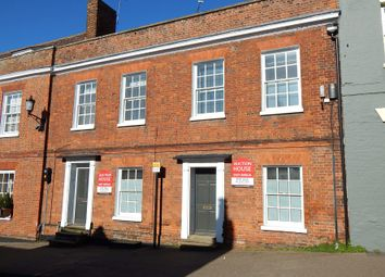 Thumbnail Terraced house for sale in 8 And 8A Church Street, Saffron Walden, Essex