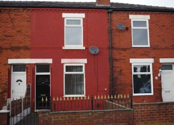Thumbnail 2 bed terraced house to rent in Tindall Street, Eccles, Manchester