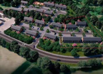 Thumbnail Land for sale in Plot 2, Fordel Village, Dalkeith