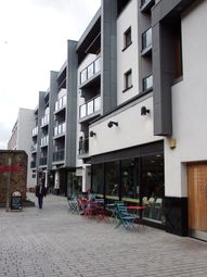 Thumbnail 1 bed flat to rent in Roman Walk, Exeter