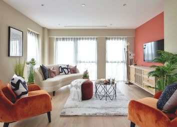 3 bed flat for sale in Aerodrome Road, London NW9