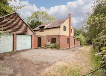 Thumbnail 4 bed detached house for sale in Colchester Road, Halstead