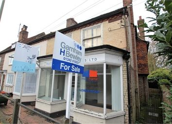 Thumbnail 3 bed terraced house for sale in London Road, Forest Row, East Sussex