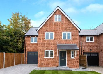 4 bed detached house for sale in Thorncroft, Hornchurch RM11