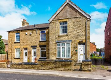 Thumbnail 2 bed end terrace house for sale in Higham Common Road, Barugh Green, Barnsley