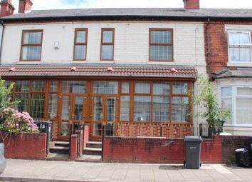 3 bed terraced house to rent in Ralph Road, Birmingham B8