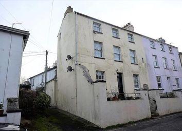 Thumbnail 2 bedroom maisonette for sale in Curledge Street, Paignton, Devon