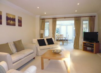 Thumbnail 3 bed town house to rent in The Mews, Upper Village Road, Sunninghill, Ascot