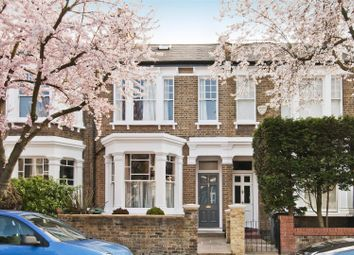 4 bed property to rent in Summerfield Avenue, London NW6