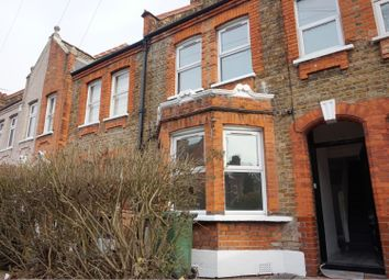 Thumbnail 3 bed terraced house to rent in Badlis Road, London