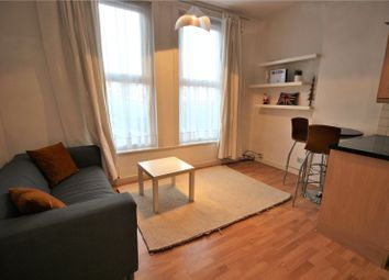 Thumbnail 1 bedroom flat to rent in Brownlow Road, Bounds Green, London