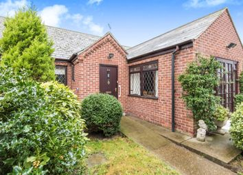 Thumbnail 2 bed semi-detached bungalow for sale in Osberton Road, Retford