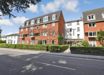 Thumbnail 1 bedroom flat for sale in Homeville House, Yeovil