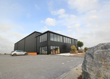 Thumbnail Warehouse to let in Harbour Road, Rye