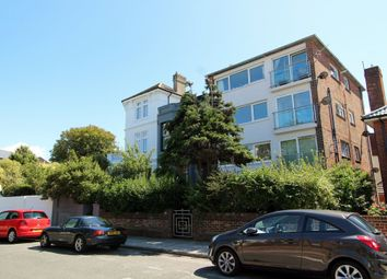 Thumbnail 2 bedroom flat for sale in Eastern Villas Road, Southsea