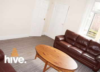 Thumbnail 3 bed terraced house to rent in Warwick Street, Heaton, Newcastle Upon Tyne