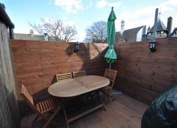 Thumbnail 2 bed flat to rent in Christchurch Road, Colliers Wood, London