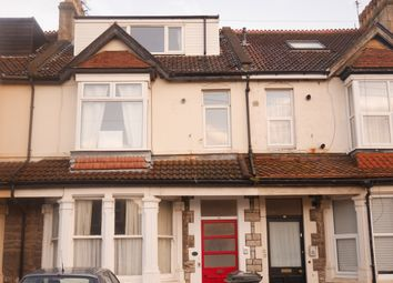Thumbnail 1 bed flat to rent in Swiss Road, Weston-Super-Mare, North Somerset