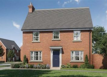 Thumbnail 3 bed detached house for sale in Whittington Crescent, Wantage