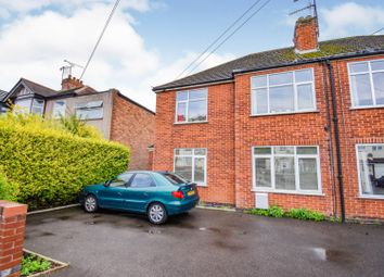 2 bed maisonette for sale in Woodside Avenue South, Coventry CV3