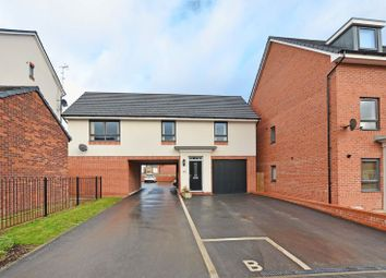 2 bed detached house for sale in Derwent Chase, Waverley, Rotherham S60
